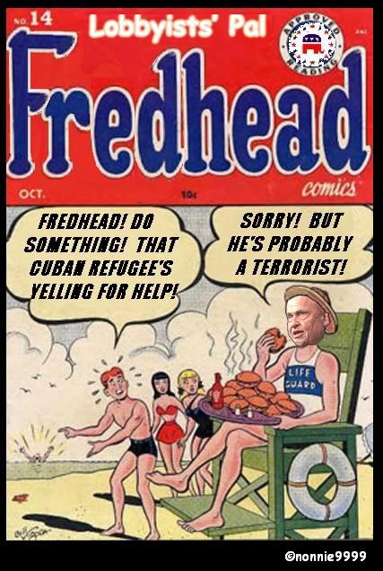 fredhead jughead