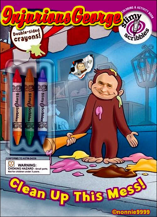 curiousgeorgecleanupthismess