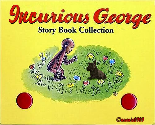 curiousgeorgestorybookcollection