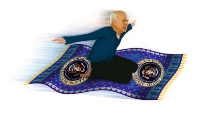 mccainflyingcarpet