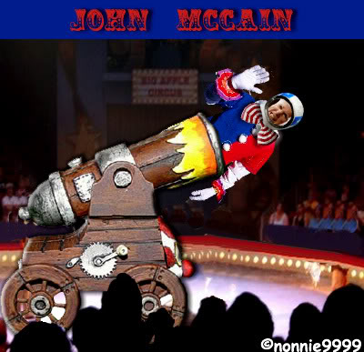 johnmccainclown