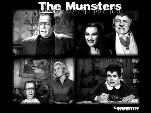 themunsters