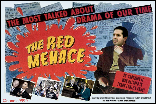 theredmenace