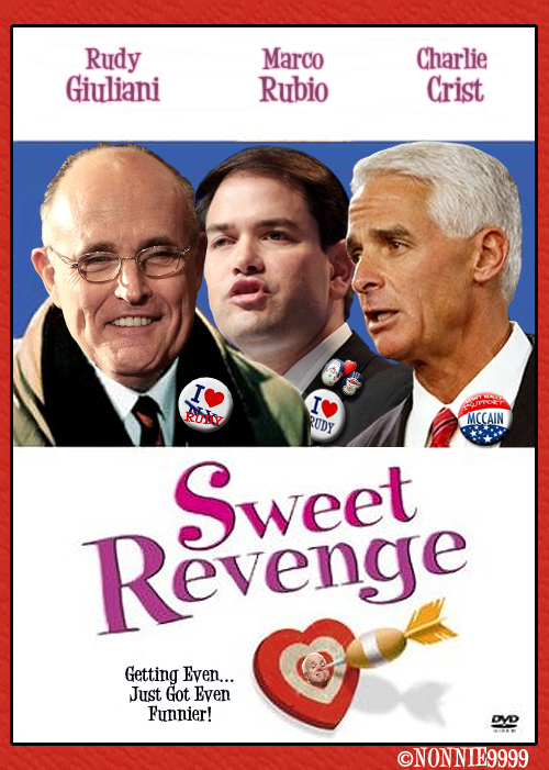 sweetrevenge