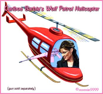 cariboubarbiehelicopter