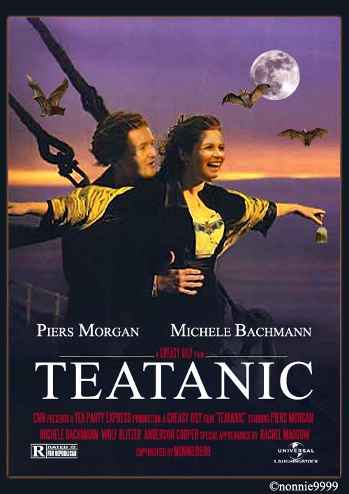 TITANICbachmann
