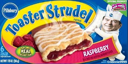 toasterstrudel