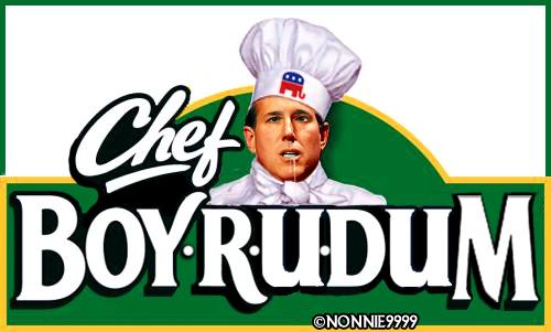 chefboyardeericksantorum
