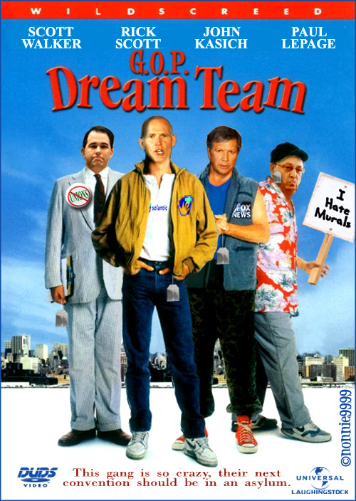 thedreamteam