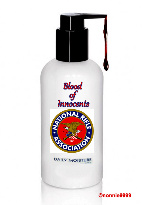 NRA HAND LOTION