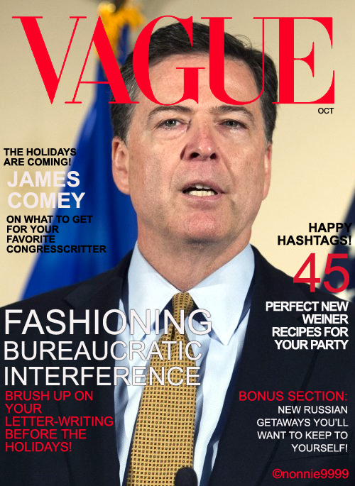 vogue20james20comey