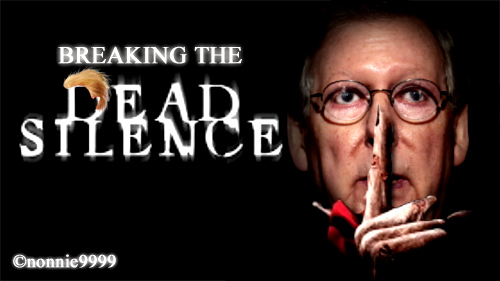 dead20silence20mitch20mcconnell