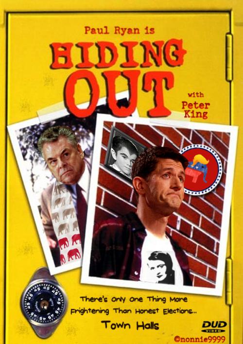 hiding20out