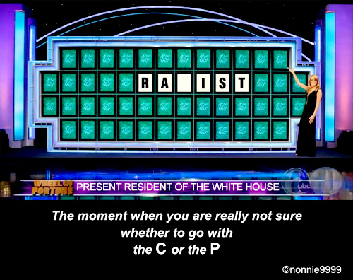 WHEEL OF FORTUNE TWITLER