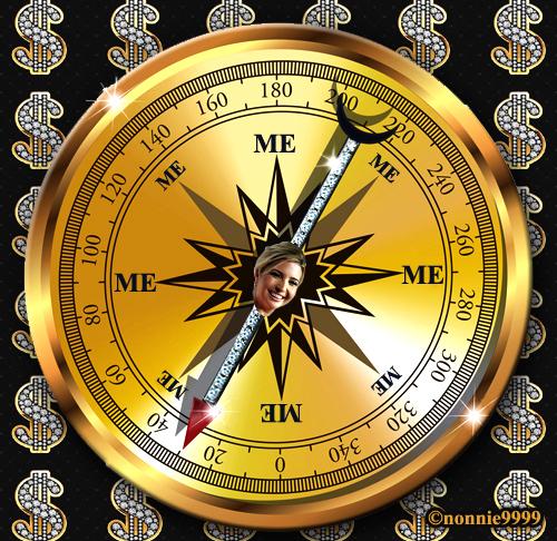 ivanka compass