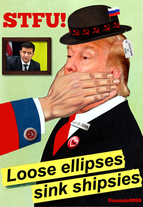 loose lips sink ships zelensky