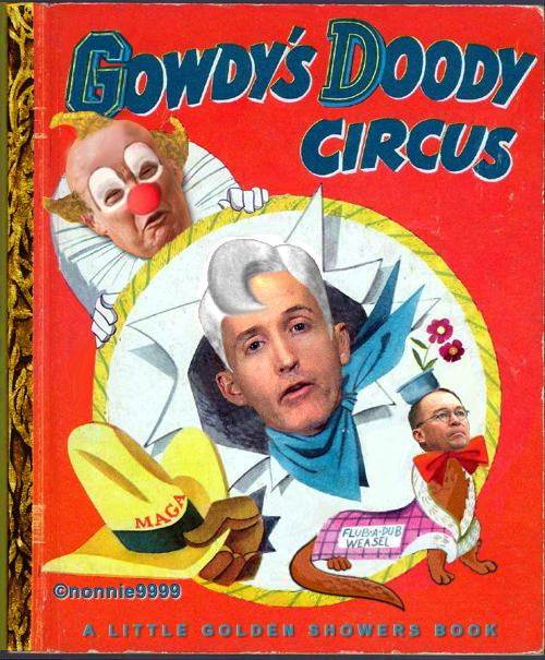howdy doody's circus