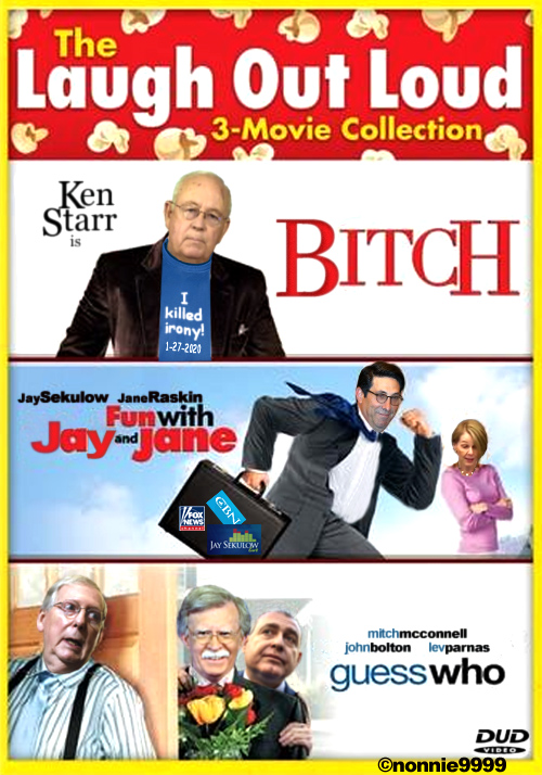the laugh out loud 3 movie collection