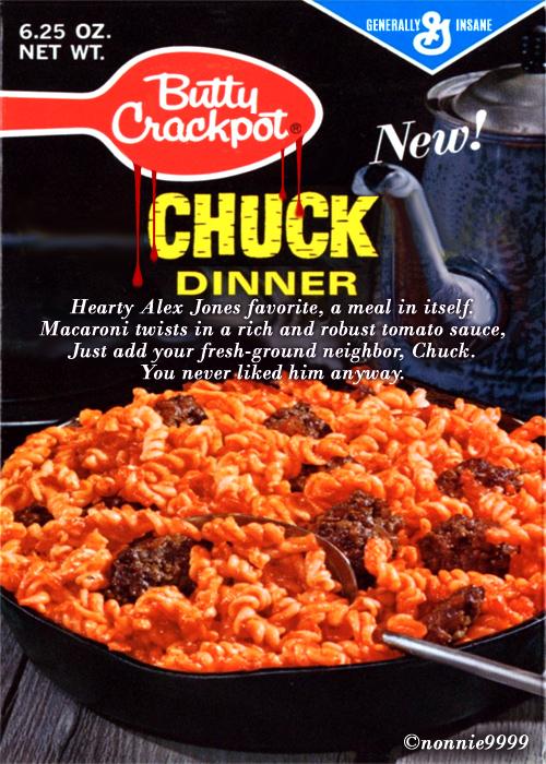 betty crocker chuck wagon helper
