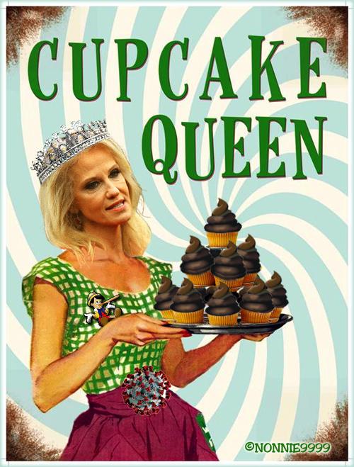 cupcake queen